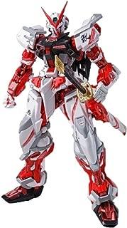 Bandai Metal Build Gundam ASTRAY RED Frame Kai