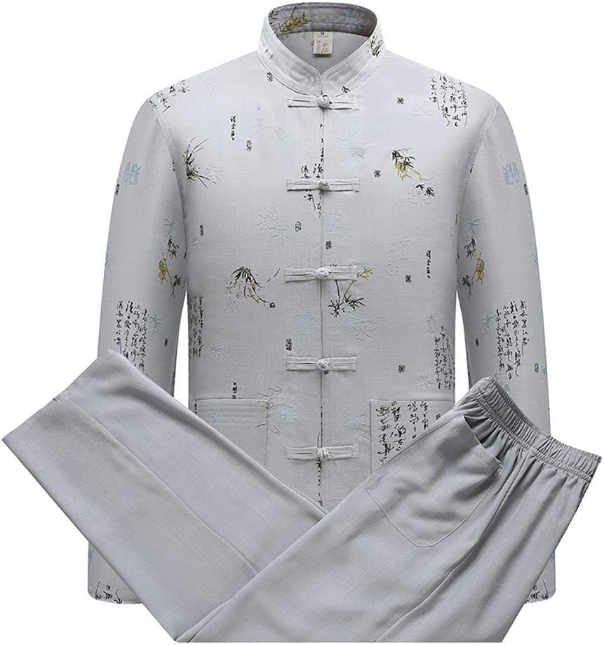 Chinese Clothing Tang Suit Kung Challenge the lowest price of Japan ☆ Direct sale of manufacturer Fu China Shirt Suit-Traditional