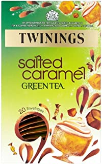 Twinings Gesalzenem Karamell Grüner Tee 20