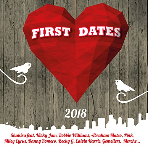 First Dates (2018) [Clean]