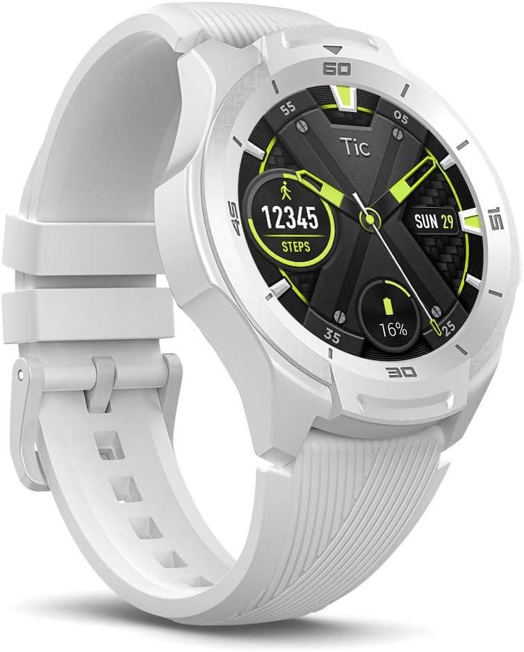 Ticwatch S2 Glacier