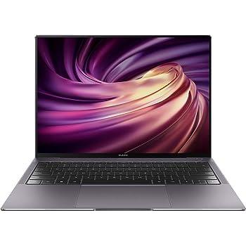 Huawei MateBook X Pro Notebook Intel Core i7-8565U, FullView Touchscreen, NVIDIA GeForce MX250, Share OneHop, Windows 10 Home, 8 GB di RAM, SSD Interno da 512 GB