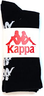 Kappa, Calcetines 3 packs Amal Authentic - Algodón