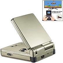 LIJUMN dg-170gbz Mini 'Game Boy' Console de Jeux Portable rétro (Flip-Screen)