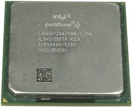Intel Pentium 4 Processor (1.80 GHz, 512K Cache, 400 MHz FSB) SL5VJ