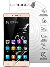 Celicious Impact Anti-Shock Shatterproof Screen Protector Film Compatible with Gionee Marathon M5 Enjoy