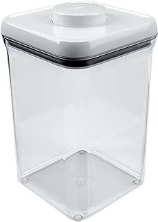 OXO Good Grips Pop Big Square 4-quart Storage Container (Set of 4)