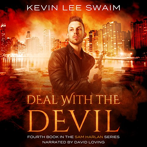 Deal with the Devil cover art