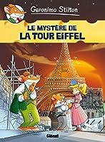 Geronimo Stilton: Le mystere de la Tour Eiffel