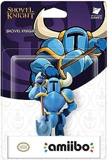 amiibo ショベルナイト Shovel Knight (輸入版)