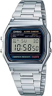 Casio Standard Digital Watch A158wa-1jf (Import From Japan)