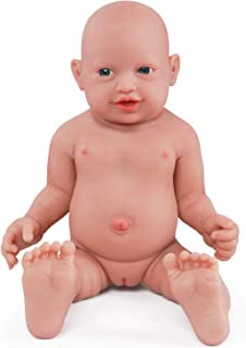 Best silicone baby doll avatar Reviews