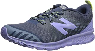 New Balance Kids' Nitrel V3 Trail Running Shoe