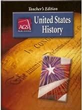 UNITED STATES HISTORY TEACHERS EDITION