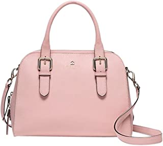Kate Spade Cove Street Small Felix Rose Jade Satchel