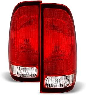 NEW RIGHT TAIL LIGHT FITS FORD F-150 F-250 1997-2004 FO2801117 F85Z 13404 CA F85Z13404CA F85Z-13404-CA
