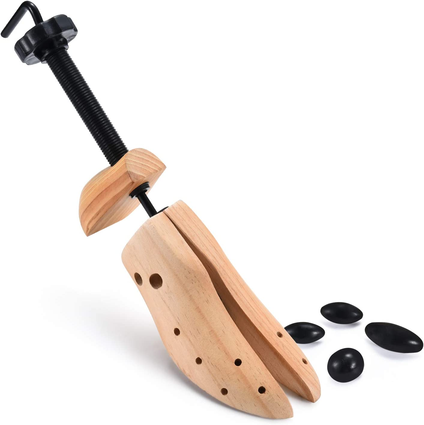 Way Shoe Stretcher for Women and Men