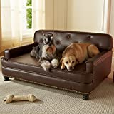 Enchanted Home Pet Library Sofa