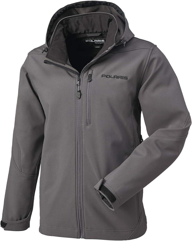 Polaris Men's Softshell Jacket