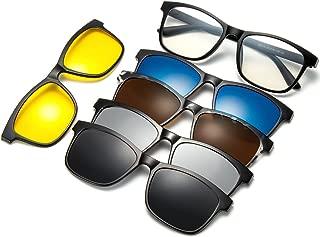 Best sunglasses magnetic clip Reviews