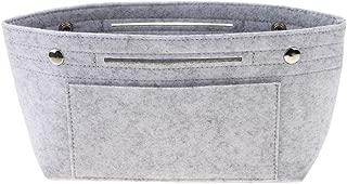Baosity Fabric Insert Purse Bag Organizer Handbag Tote Bag In Bag Cosmetic Pouch