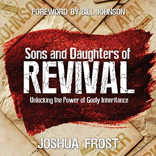 Sons and Daughters of Revival cover art