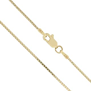Best 16 gold necklace chain Reviews