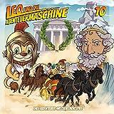 Leo und die Abenteuermaschine 10 | Kinderhörspiel | Wissenshörspiel für Kinder | Archimedes | Olympische Spiele