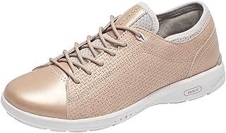 ROCKPORT Women's Truflex W Lace to Toe Sneaker