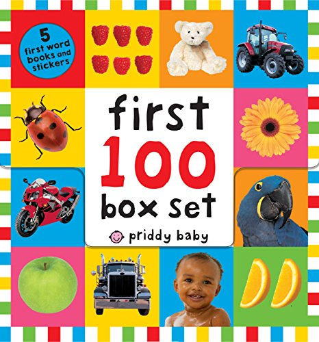 BOXED-1ST 100 PB BOX SET (5 BO (First 100)