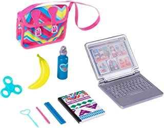"""myLife Brand Products Back to School Accessories Playset Any 18"""" Doll"""