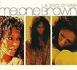 Songtexte von Melanie Brown - L.A. State of Mind