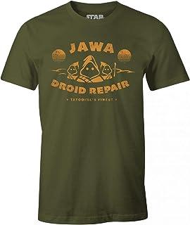cotton division Camiseta para Hombre