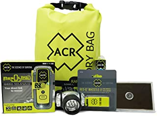 ACR PLB ResQLink 400 Safety and Survival Kit