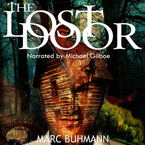 The Lost Door cover art