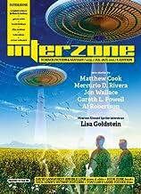 Interzone #235 Jul – Aug 2011 (Science Fiction and Fantasy Magazine)