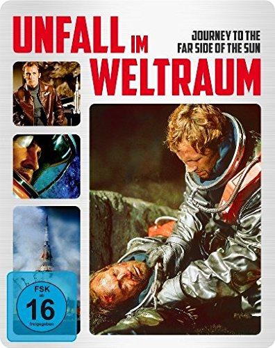 Unfall im Weltraum - Steelbook [Blu-ray]