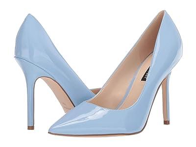 Nine West Bliss (Light Blue) Women