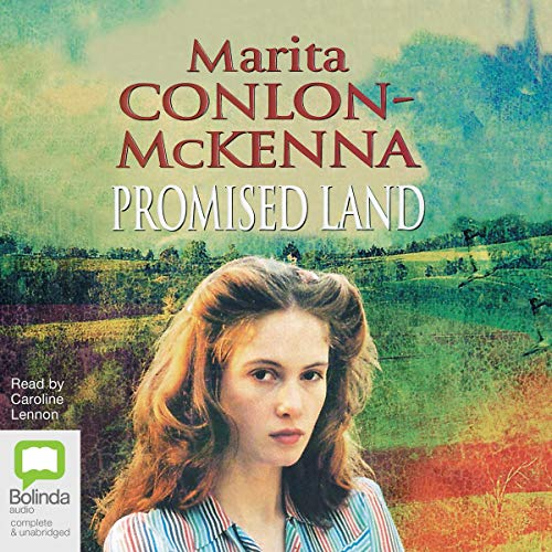 Promised Land Titelbild