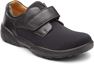 Dr. Comfort Men's Brian Acorn Stretchable Diabetic Casual Shoes