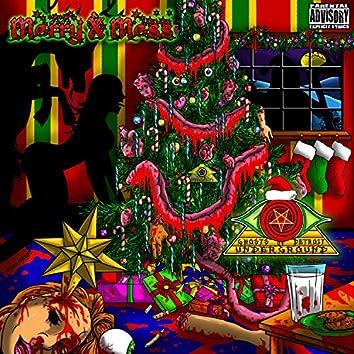 Merry X Mess