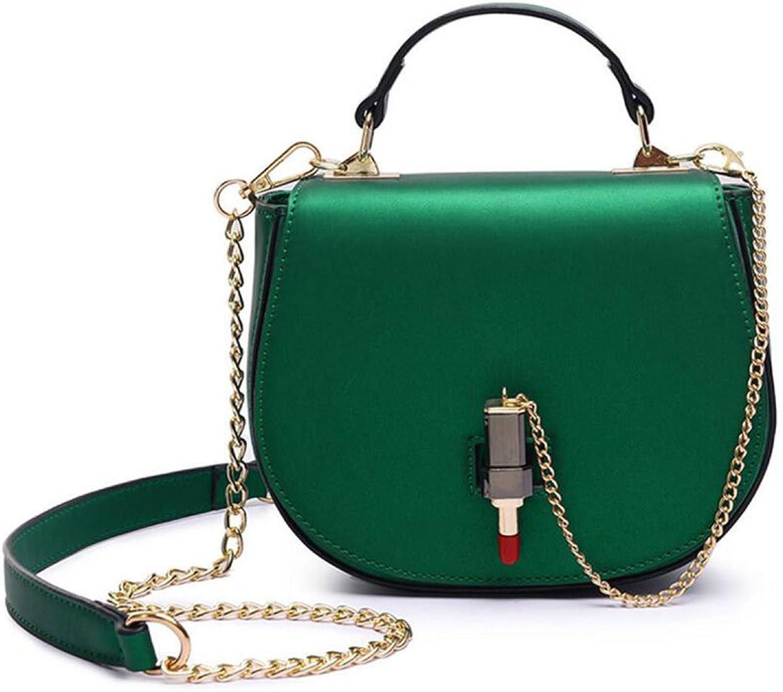 WU ZHI Dame Dame Dame Chain Packet Satteltasche Mini Schulter Messenger Bag B074LCVWT6  Viele Sorten d7c7ae