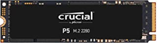 Crucial SSD P5シリーズ 500GB M.2 NVMe接続 CT500P5SSD8JP 国内正規代理店品