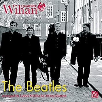 Wihan Quartet: The Beatles