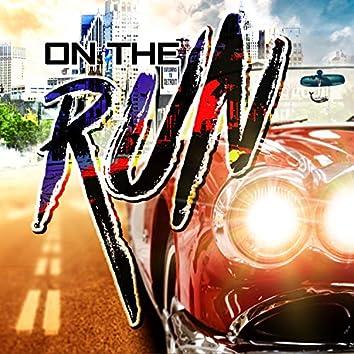 On the Run (feat. Christa Joi & Lito)