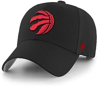 timeless design 9711d 91ee2 Toronto Raptors NBA 47 MVP Red Alternate Logo Cap