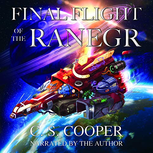 Final Flight of the Ranegr cover art