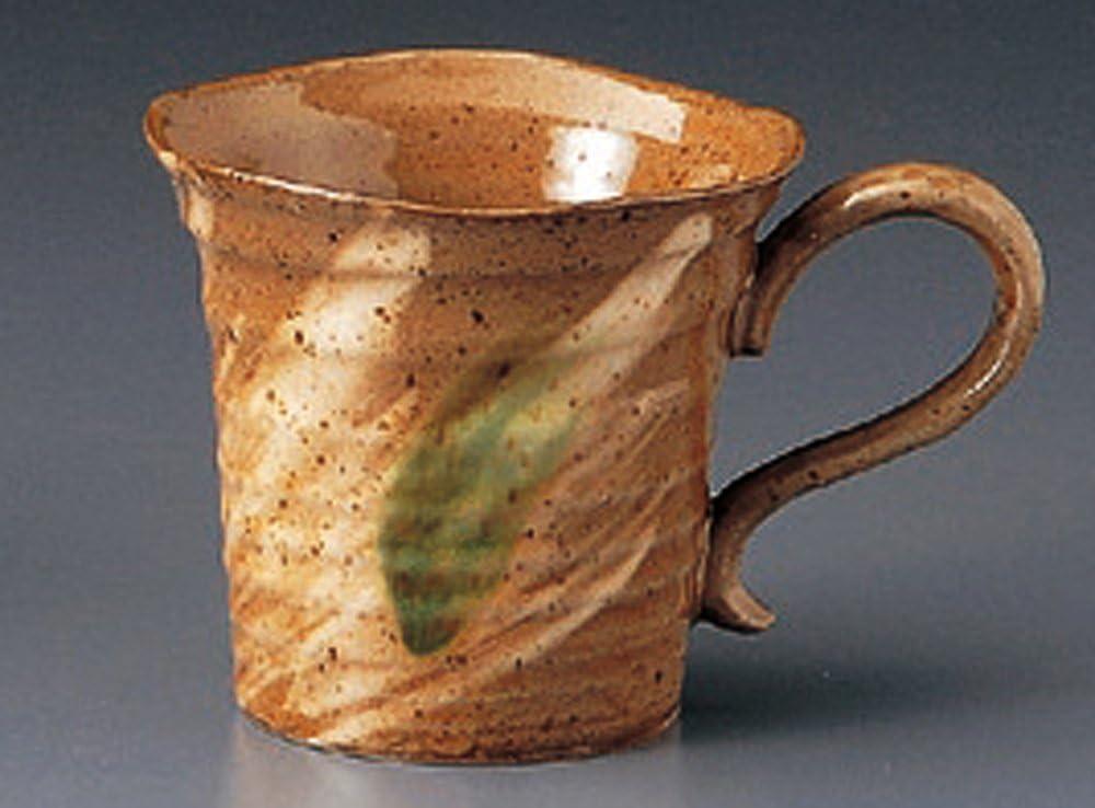 SAZANAMI-KIZETO 3.7inches Arlington Mall Set of 5 Popular standard Original Mugs Porcel Japanese