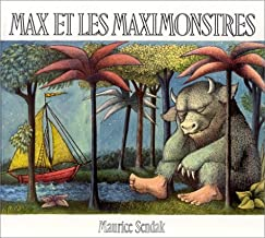 Max Et Le Maximonstres (French Edition) by Maurice Sendak (1996-01-01)