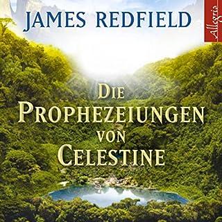 Die Prophezeiungen von Celestine Titelbild